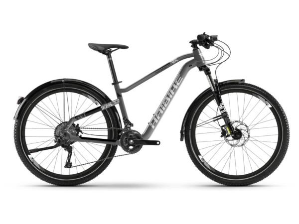 "Haibike SEET HardNine 3.5 Street férfi 29"" MTB kerékpár - szürke - M (2019)"