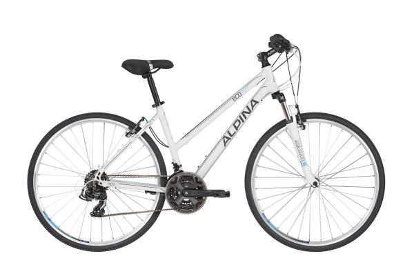 Alpina ECO LC20 női cross kerékpár - fehér - M (2020)