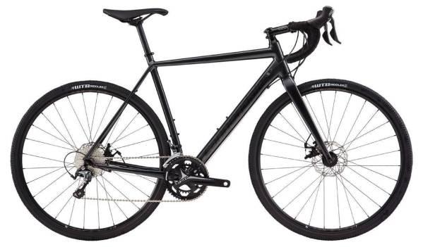 Cannondale CAAD X SE TIAGRA cyclocross kerékpár - fekete - 56 cm (2019)