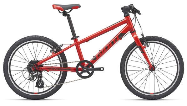 Giant ARX 20 gyermek MTB kerékpár - piros (2019)