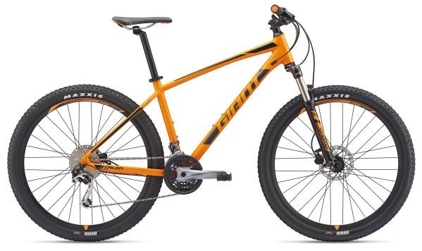 """Giant Talon 2 GE férfi 27.5"""" MTB kerékpár - narancs - M (2019)"""