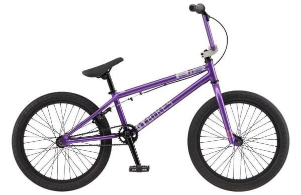 GT AIR BMX kerékpár - lila (2019)