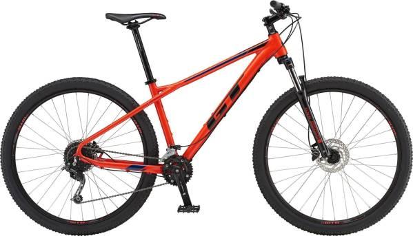"GT Avalanche Comp férfi 27.5"" MTB kerékpár - piros - L (2019)"