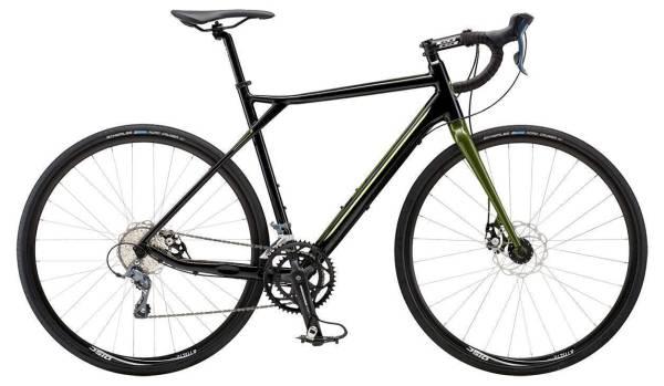GT Grade Comp gravel kerékpár - fekete - 51 cm (2019)