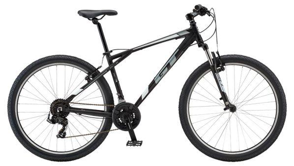 """GT Palomar férfi 27.5"""" MTB kerékpár - fekete - S (2018)"""