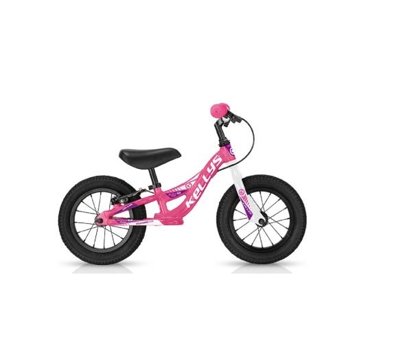 Kellys Kite 12 Race futókerékpár - pink