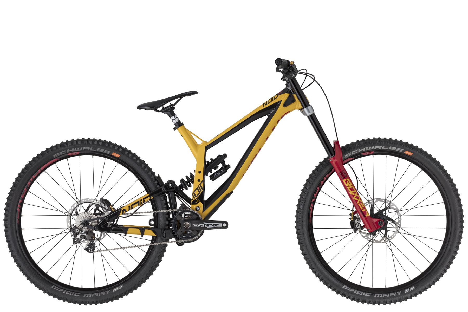 """KELLYS Noid 90 férfi 29"""" downhill kerékpár - M (2021)"""