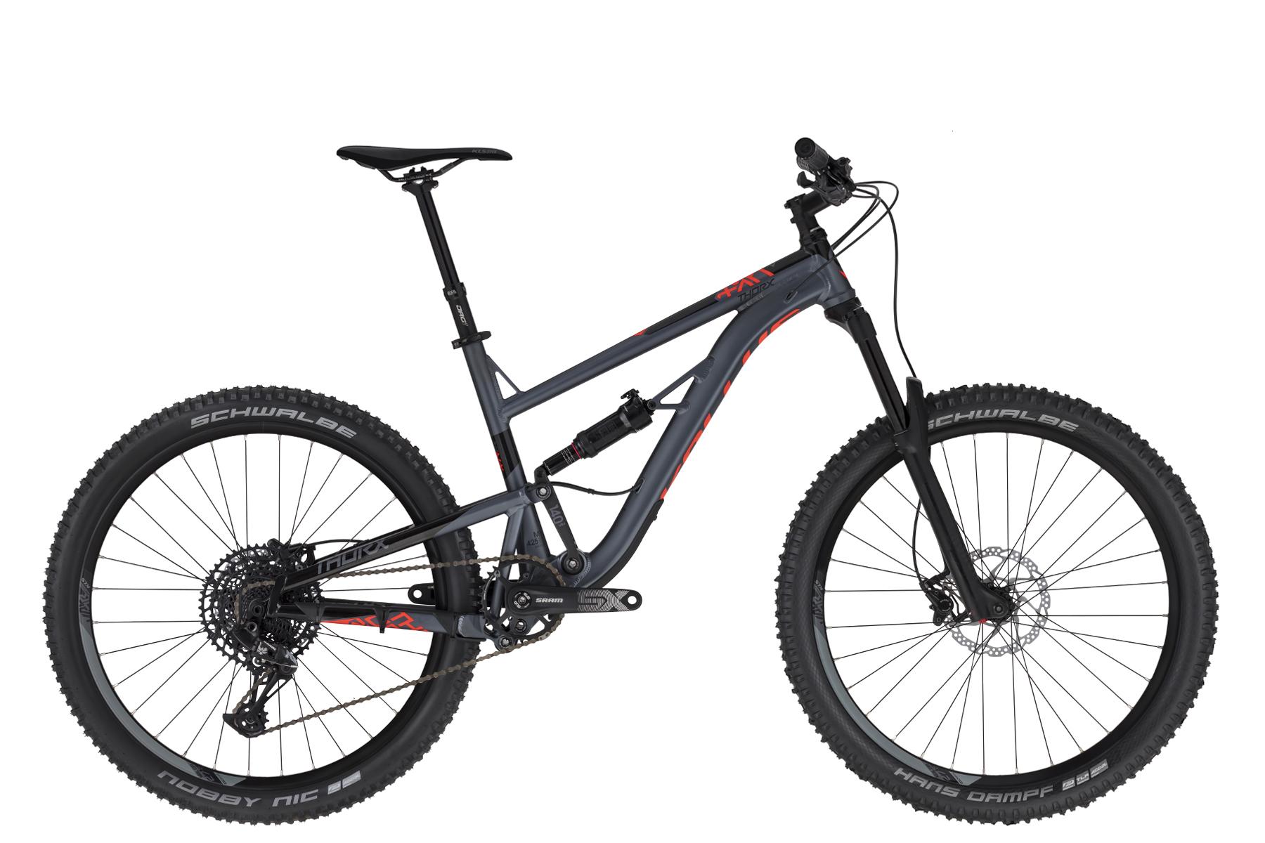 """KELLYS Thorx 10 férfi 29"""" enduro kerékpár - M (2020)"""