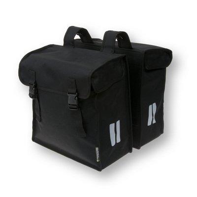 Basil Mara Double XL túratáska - fekete