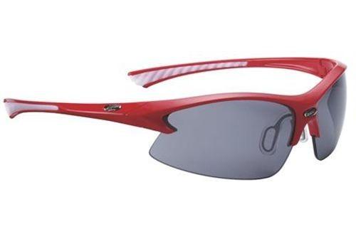 BBB BSG-48 Impress Small sportszemüveg - piros