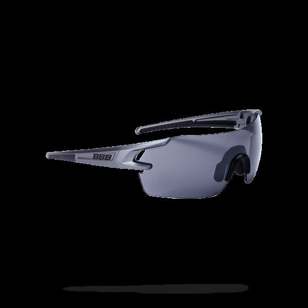 BBB BSG-53 FullView sportszemüveg - acélszürke