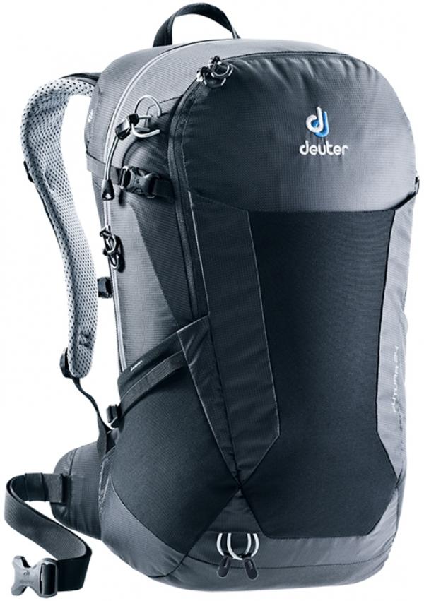 Deuter Futura 24 hátizsák - fekete