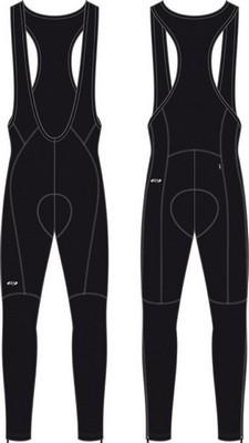 BBB BBW-183 Quadra férfi kantáros nadrág - fekete - M
