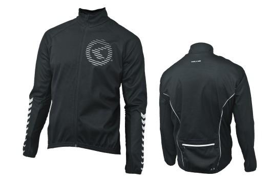 Kellys Pro Sport Windblocker kabát - fekete - S