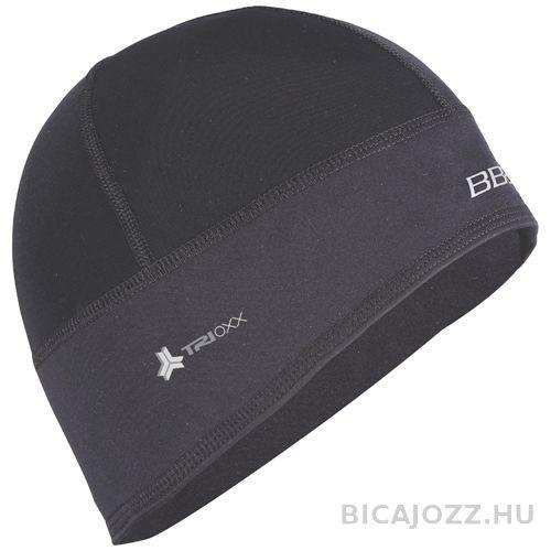 BBB WindBlock téli sapka - fekete