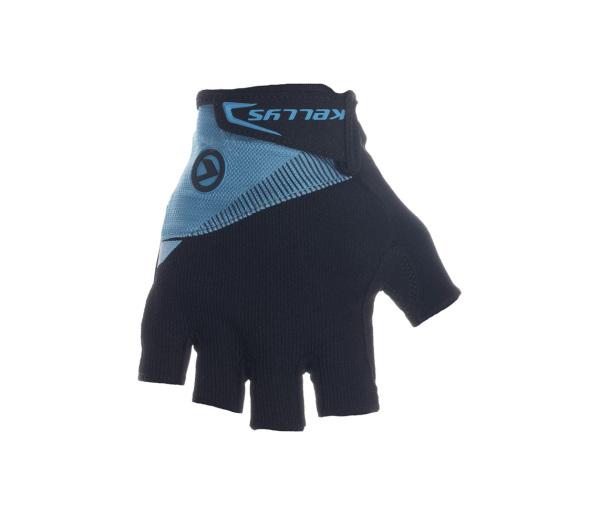 Kellys Comfort kesztyű - kék - S