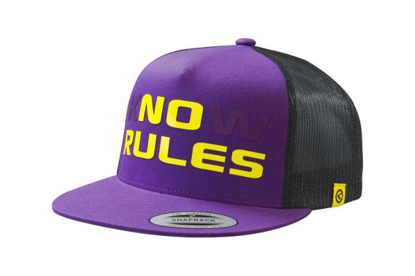 Kellys No Rules baseball sapka - lila