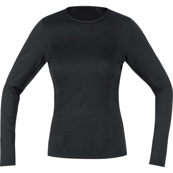 GORE Base Layer Long női aláöltözet - fekete - 36