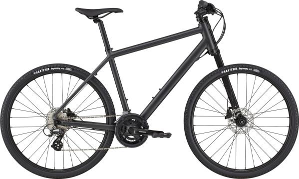 Cannondale Bad Boy 3 férfi cross kerékpár - fekete - M (2020)