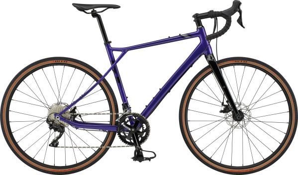 GT Grade Expert gravel kerékpár - lila - 61 cm (2020)