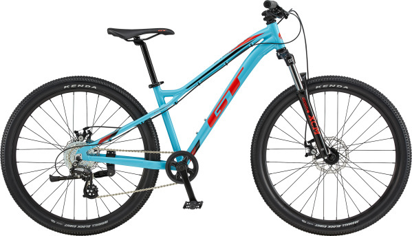 """GT Stomper Ace 26"""" fiú MTB kerékpár - aqua (2020)"""
