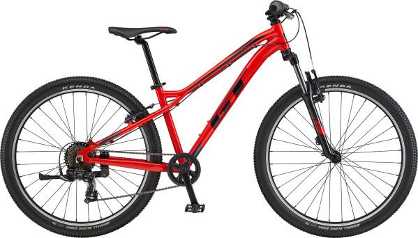 "GT Stomper Prime fiú 26"" MTB kerékpár - piros (2020)"
