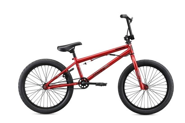 Mongoose Legion L10 BMX kerékpár - piros (2020)