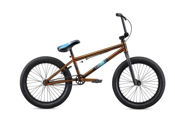 Mongoose Legion L40 BMX kerékpár - bronz (2020)
