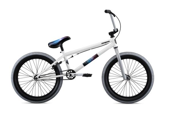 Mongoose Legion L40 BMX kerékpár - fehér (2020)