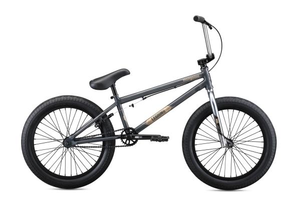 Mongoose Legion L60 BMX kerékpár - szürke (2020)