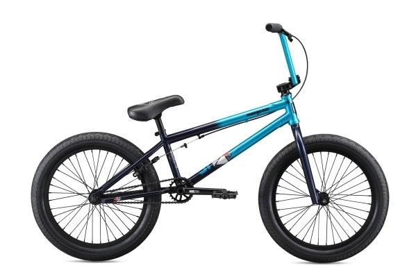 Mongoose Legion L80 BMX kerékpár - világoskék (2020)