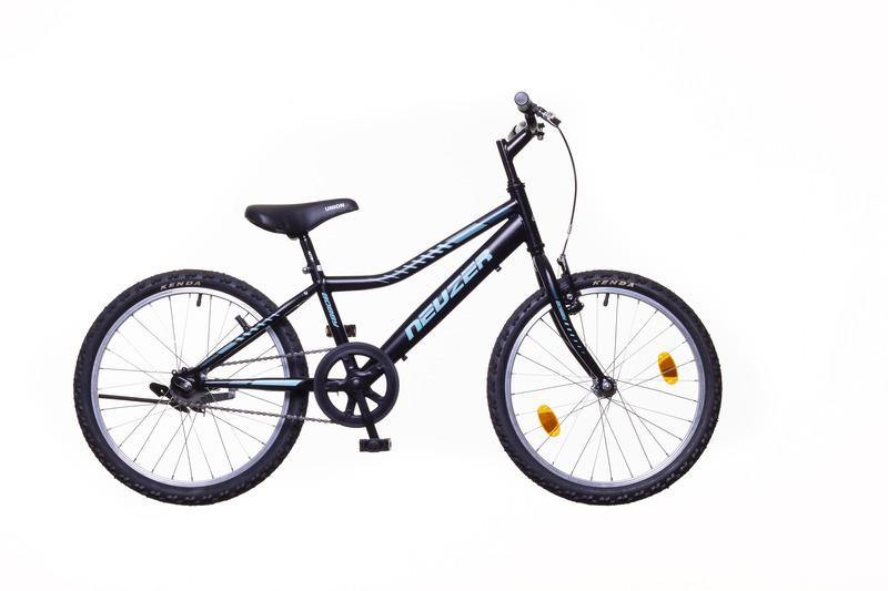 Biketek Smile 20 gyermek kerékpár - fehér