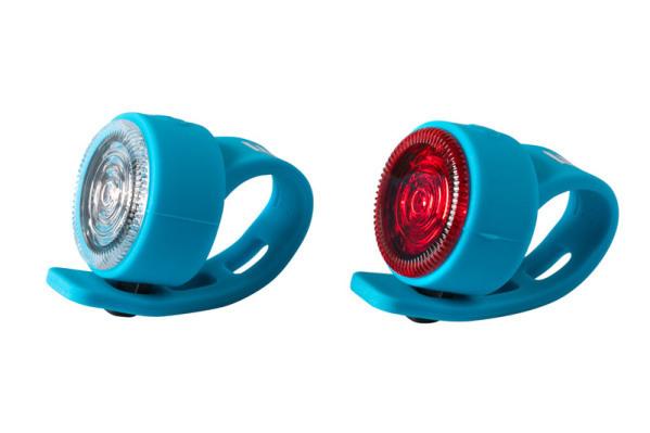 Extend FLOPPY elemes lámpa szett - kék
