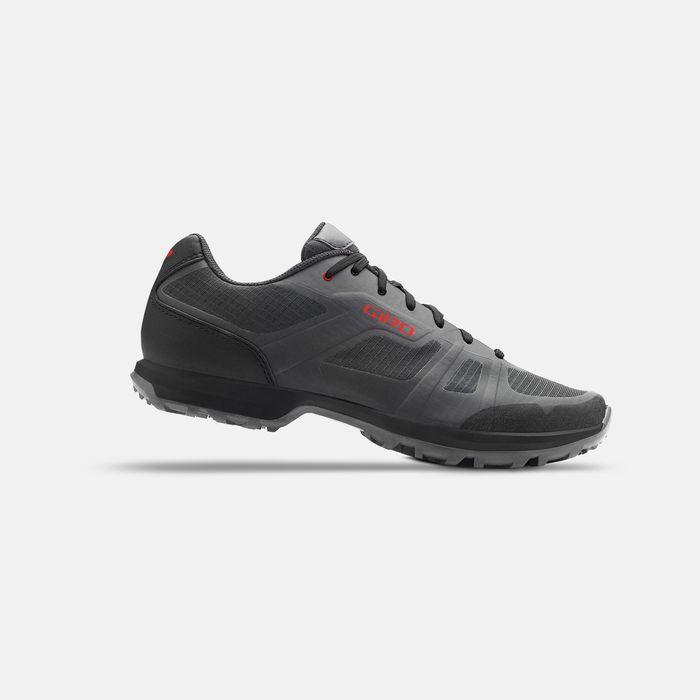 Giro Gauge W cipő - szürke - 40