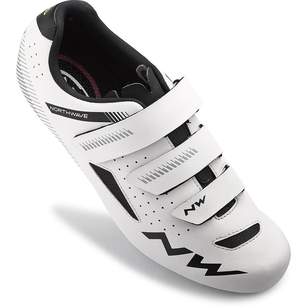 Northwave Core 3S cipő - fehér - 44