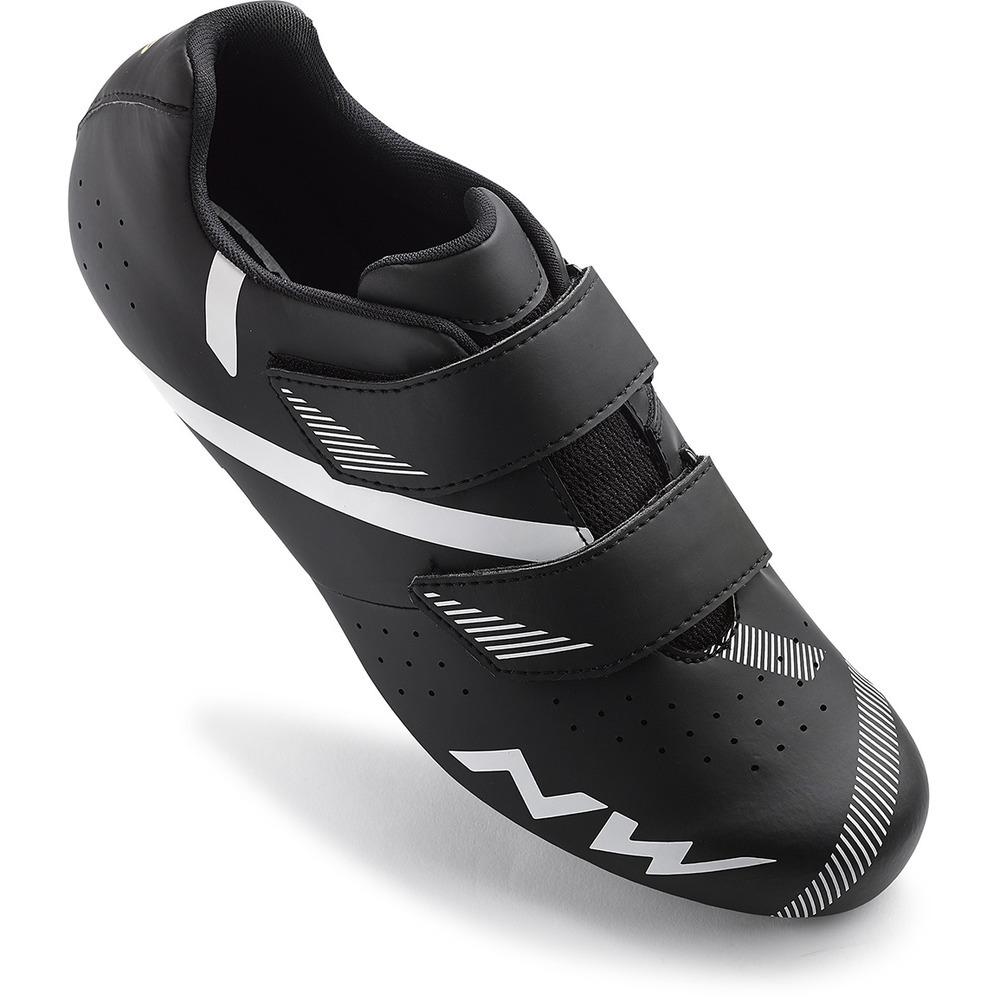 Northwave JET 2 országúti cipő - fekete - 36