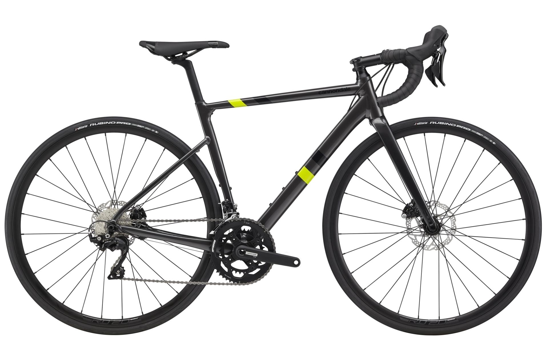 Cannondale CAAD 13 Disc 105 női országúti kerékpár - fekete - 48 cm (2020)