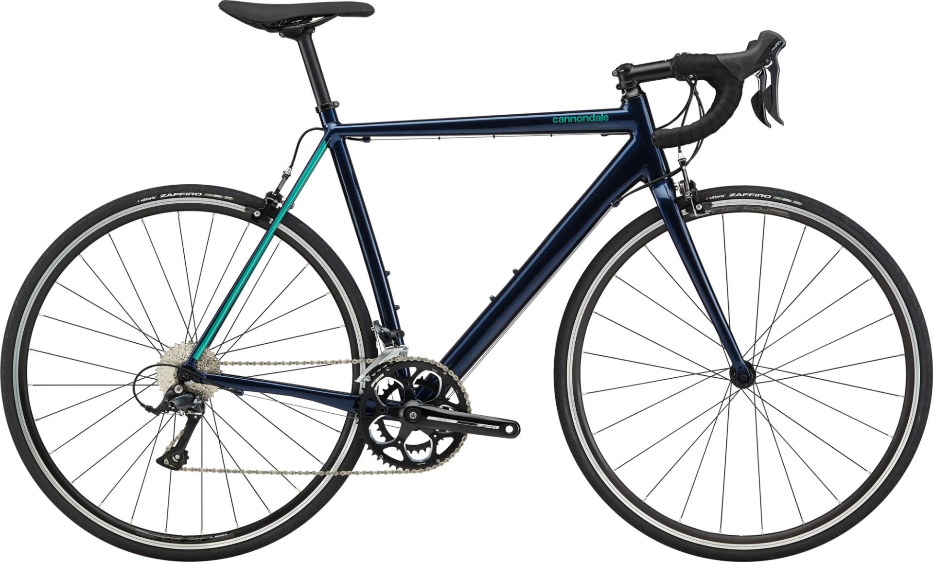 Cannondale CAAD Optimo Sora országúti kerékpár - sötétkék - 56 cm (2020)