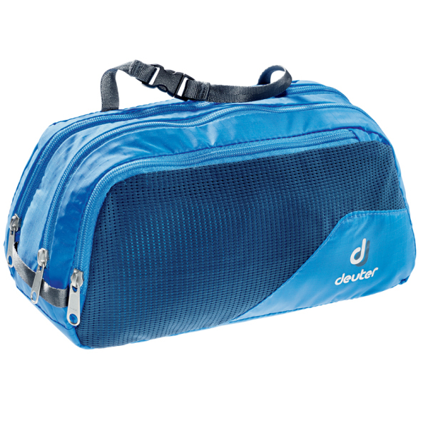 Deuter Wash Bag Tour III neszeszer - kék