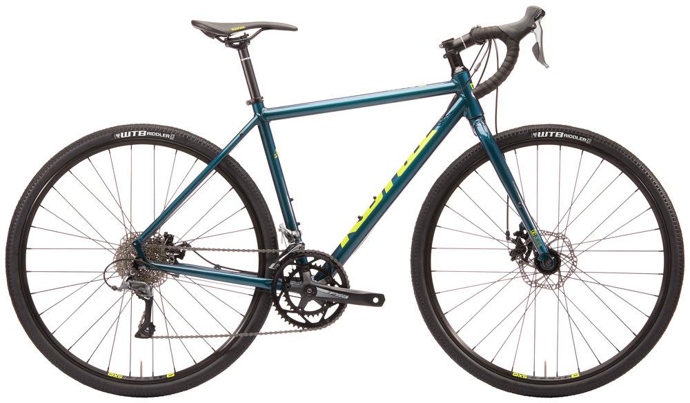 KONA Rove gravel kerékpár - 54 cm (2020)