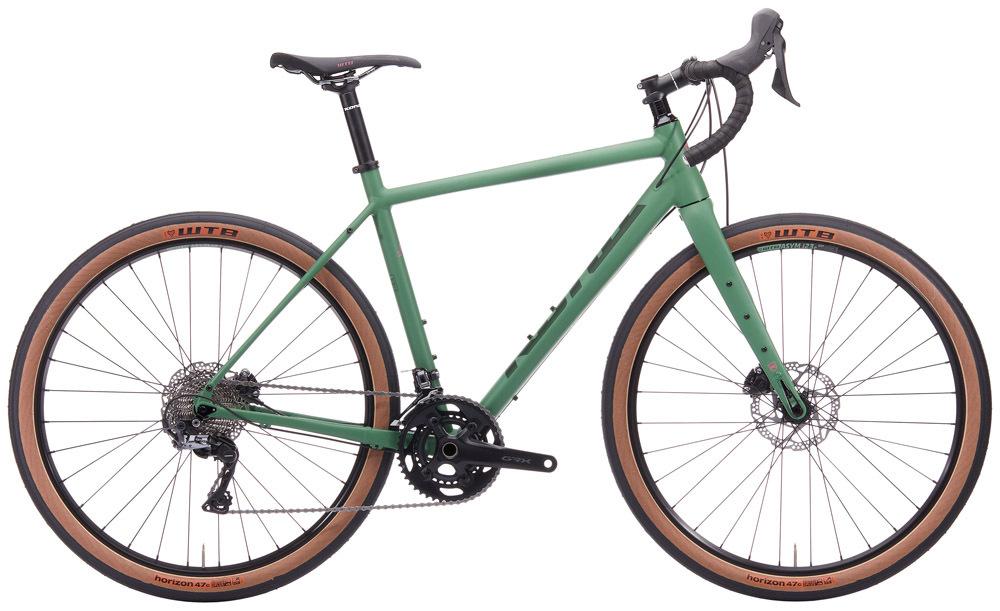KONA Rove NRB DL gravel kerékpár - 56 cm (2020)