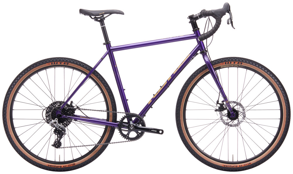 KONA Rove ST gravel kerékpár - 56 cm (2020)