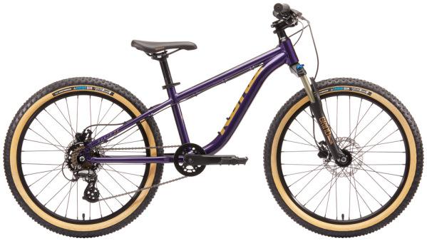 KONA Honzo 24 junior MTB kerékpár (2020)