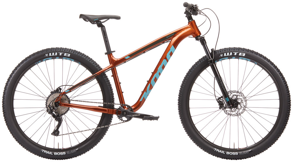 """KONA Mahuna férfi 29"""" MTB kerékpár - L (2020)"""