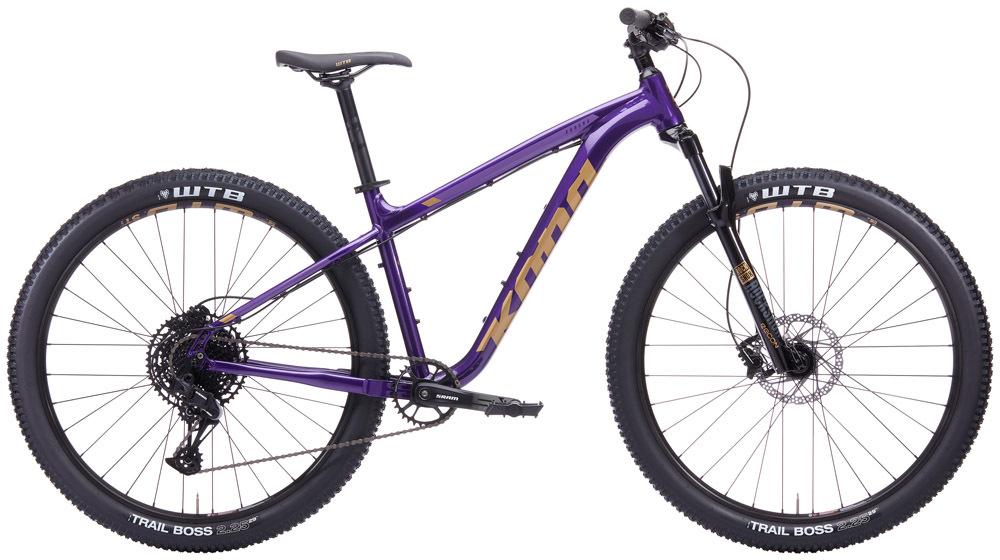 """KONA Kahuna férfi 29"""" MTB kerékpár - L (2020)"""