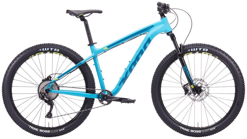 """KONA Blast férfi 27.5"""" MTB kerékpár - L (2020)"""