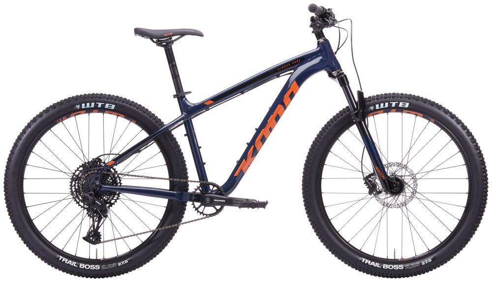 """KONA Cinder Cone férfi 27.5"""" MTB kerékpár - XL (2020)"""