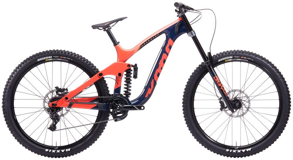 "KONA Operator CR 29"" downhill kerékpár - L (2020)"