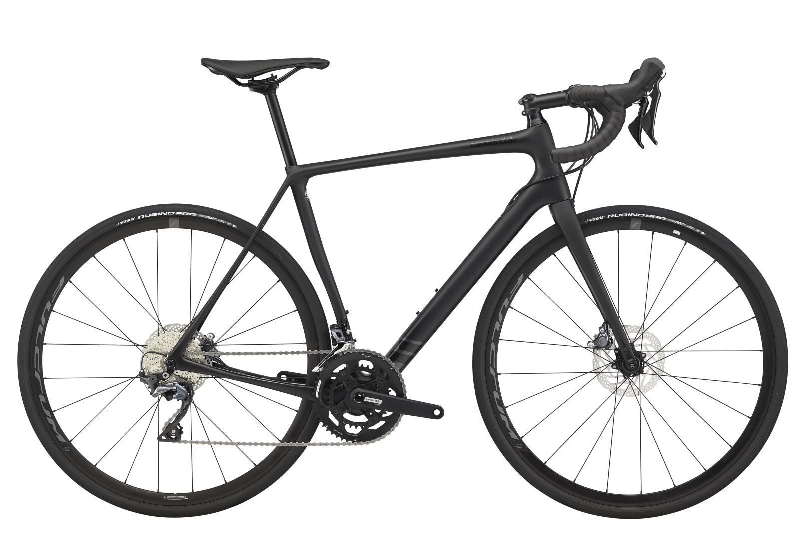 Cannondale Synapse Carbon Ultegra országúti kerékpár - szürke - 54 cm (2020)