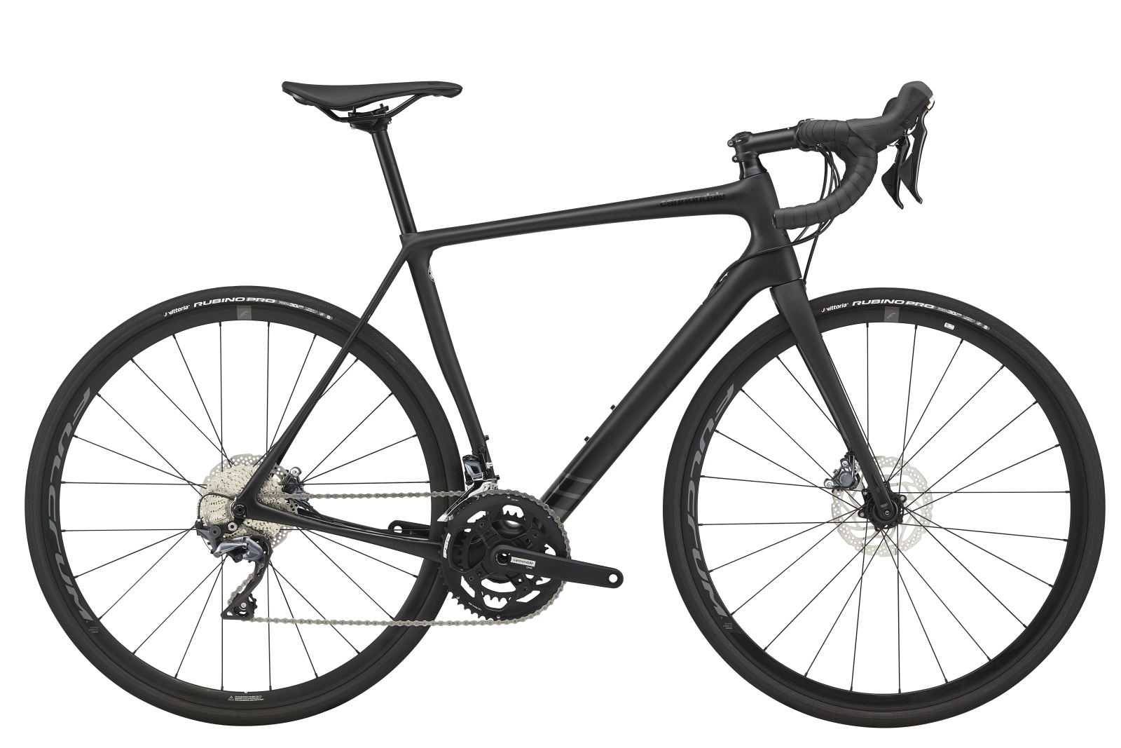 Cannondale Synapse Carbon Ultegra országúti kerékpár - szürke - 56 cm (2020)